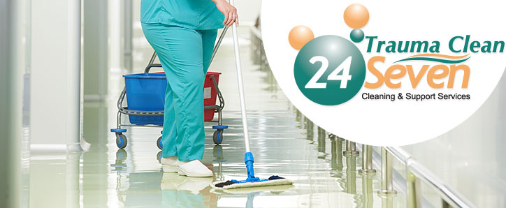 Trauma Cleaning London